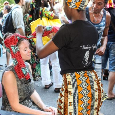 The Hague African festival 2